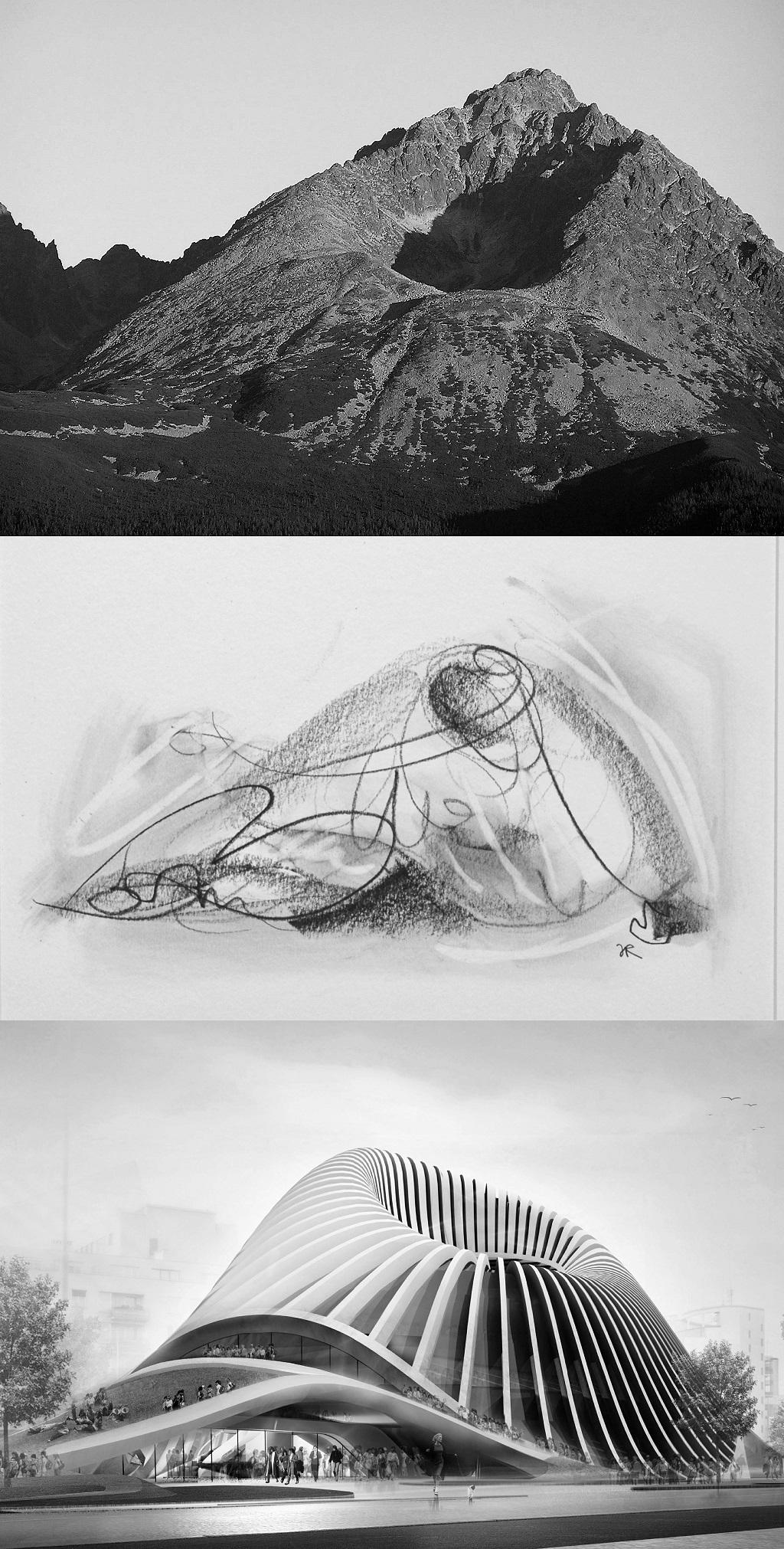 Gerlach peak